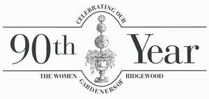 The Women Gardeners of Ridgewood, New Jersey