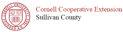 Sullivan County Cornell Cooperative Extension