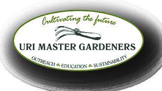 URI Master Gardeners